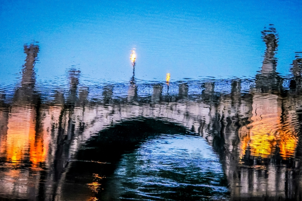 Along the Tiber 020
