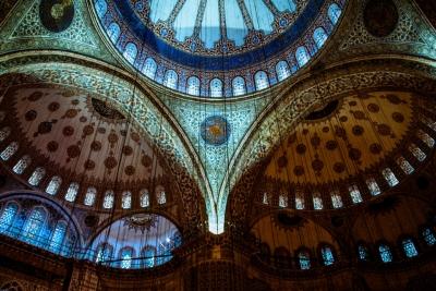 Sultan Ahmet cami