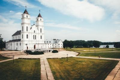 Aglona | Basilica