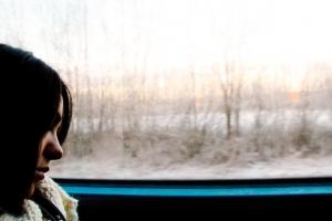 Riga-Tallin bus trip
