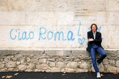 Luca Formilli Fendi