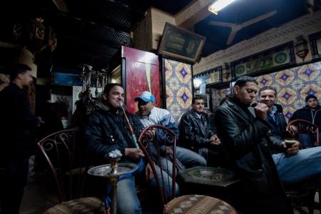 Cafe Ezzitouna