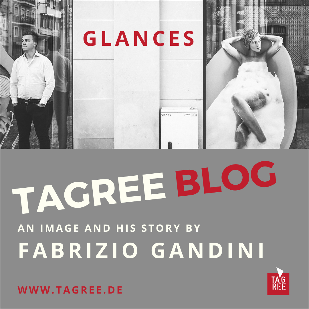 AD Tagree Magazine blog post by Fabrizio Gandini